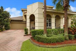 120 Via Castilla Jupiter FL 33458 House for sale