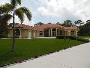 6725 Apache Boulevard Loxahatchee FL 33470 House for sale