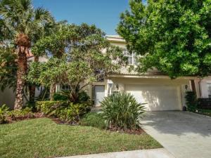 Property for sale at 107 Princewood Lane Palm Beach Gardens FL 33410 in SANCTUARY