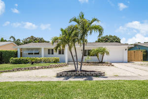 510 Dover Road Tequesta FL 33469 House for sale
