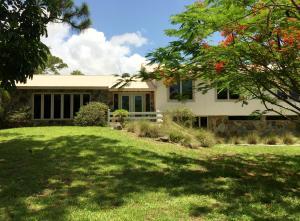 8295 S Elizabeth Avenue Palm Beach Gardens FL 33418 House for sale