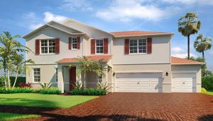 11921 Cypress Key Way Royal Palm Beach FL 33411 House for sale