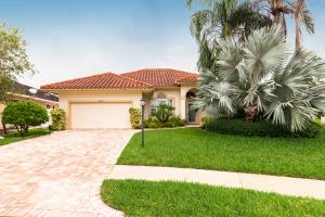 9030 Cypress Hollow Drive Palm Beach Gardens FL 33418 House for sale