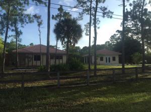 18605 N 42nd Road Loxahatchee FL 33470 House for sale