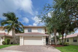 102 Hidden Hollow Drive Palm Beach Gardens FL 33418 House for sale