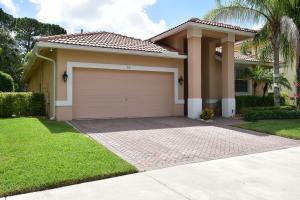 108 Hidden Hollow Drive Palm Beach Gardens FL 33418 House for sale