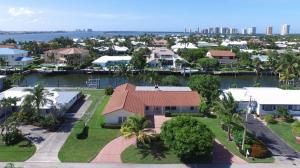 1060 Bimini Lane Singer Island FL 33404 House for sale