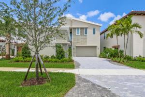 1078 Faulkner Terrace Palm Beach Gardens FL 33418 House for sale
