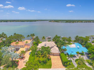21 Bay Harbor Road Tequesta FL 33469 House for sale