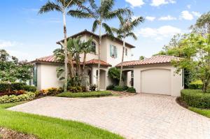 611 White Pelican Way Jupiter FL 33477 House for sale