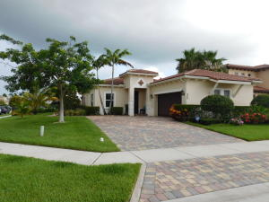 224 Andros Harbour Place Jupiter FL 33458 House for sale