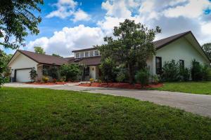 15290 72nd N Drive Palm Beach Gardens FL 33418 House for sale
