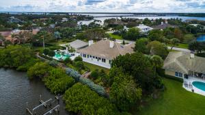 609 Lake Drive Vero Beach FL 32963 House for sale