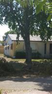 3621 Palm Drive Riviera Beach FL 33404 House for sale