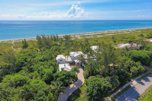 489 S Beach Road Hobe Sound FL 33455 House for sale