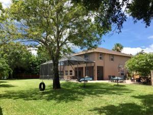 114 Nottingham Road Royal Palm Beach FL 33411 House for sale