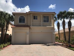 197 Catania Way Royal Palm Beach FL 33411 House for sale