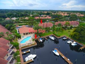 2399 Treasure Isle Drive Palm Beach Gardens FL 33410 House for sale