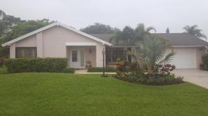 6135 Celadon Circle West Palm Beach FL 33418 House for sale