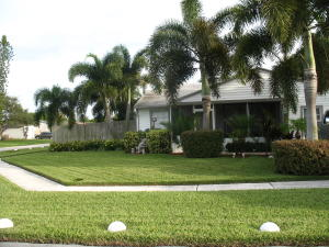 10060 Pinafore Lane Royal Palm Beach FL 33411 House for sale