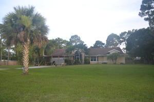 15630 68th N Court Loxahatchee FL 33470 House for sale