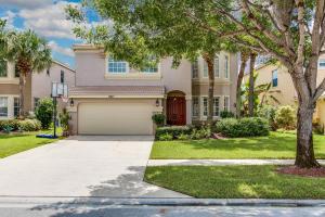 2071 Reston Circle Royal Palm Beach FL 33411 House for sale
