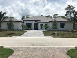 10068 SE Sandpine Lane Hobe Sound FL 33455 House for sale