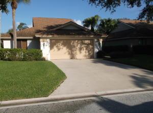 202 Cape Pointe Circle Jupiter FL 33477 House for sale
