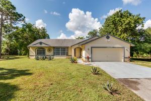 17454 49th N Street Loxahatchee FL 33470 House for sale