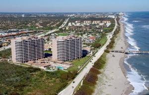 750 Ocean Royale Juno Beach FL 33408 House for sale
