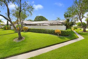5812 Golden Eagle Circle Palm Beach Gardens FL 33418 House for sale