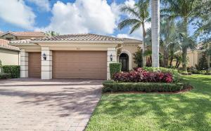 5121 Isabella Drive Palm Beach Gardens FL 33418 House for sale