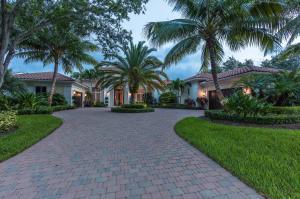 122 Regatta Drive Jupiter FL 33477 House for sale