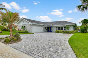 633 Inlet Road North Palm Beach FL 33408 House for sale
