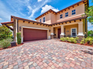 197 Andros Harbour Place Jupiter FL 33458 House for sale