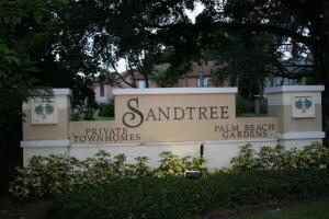 509 Sandtree Drive Palm Beach Gardens FL 33403 House for sale