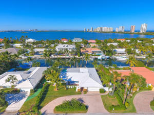 1150 Fairview Lane Singer Island FL 33404 House for sale
