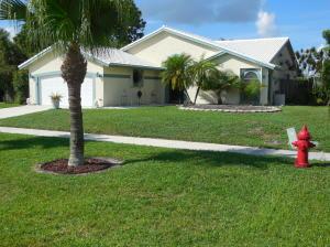 264 Ponce De Leon Street Royal Palm Beach FL 33411 House for sale