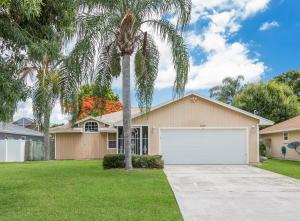 6355 Mullin Street Jupiter FL 33458 House for sale
