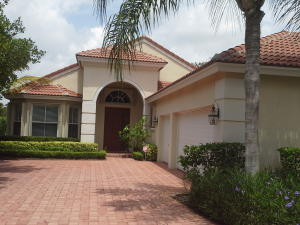 8258 Spyglass Drive West Palm Beach FL 33412 House for sale
