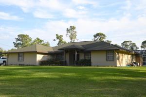 16330 E Wiltshire Drive Loxahatchee FL 33470 House for sale