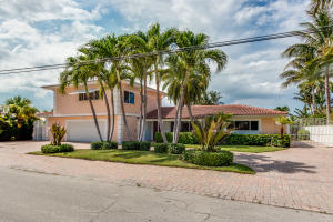 1130 Bimini Lane Singer Island FL 33404 House for sale