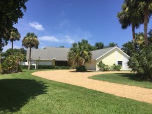 11 Loggerhead Lane Tequesta FL 33469 House for sale
