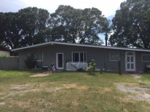 5507 Fort Pierce Boulevard Fort Pierce FL 34951 House for sale