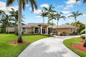 8230 Steeplechase Drive Palm Beach Gardens FL 33418 House for sale
