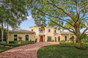 155 Commodore Drive Jupiter FL 33477 House for sale