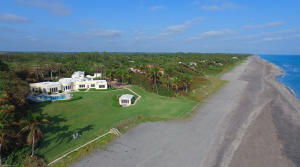 255 S Beach Road Hobe Sound FL 33455 House for sale