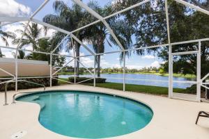 921 Magdalena Road Palm Beach Gardens FL 33410 House for sale