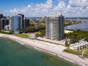 5050 N Ocean Drive Singer Island FL 33404 House for sale