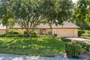 6155 Celadon Circle Palm Beach Gardens FL 33418 House for sale